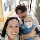 Gabry, piccolo eroe come Alex: appello al donatore di midollo osseo compatibile
