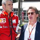 Ferrari, la guida a Camilleri: frenate le mire della famiglia Agnelli