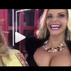 Gf Vip, Francesca Cipriani si propone alla D'Urso: «Ne vedrai delle belle». E cita Pirandello Video