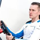 Günther (Bmw FE): «Il simulatore è il nostro miglior strumento per preparare le gare»