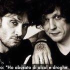 """Fabrizio Moro: """"Ho abusato di alcol e droghe. Prendevo pasticche per sballarmi"""""""