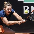 Ibi 17 Simona Halep vince contro Anett Kontaveit