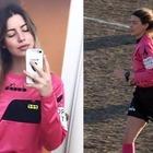 Si abbassa i pantaloncini a 14 anni davanti all'arbitro donna: «Ora mandatelo in campo con le ragazze»