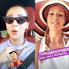 Aurora Ramazzotti posta su Instagram il numero di telefono della madre, Michelle Hunziker lancia un appello disperato