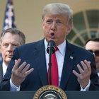 Trump brinda al nuovo Usmca, anche il settore auto festeggia l'intesa commerciale