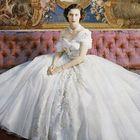 Christian Dior in mostra, esposto anche il vestito della principessa Margaret