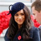 Meghan Markle e Kate Middleton pazze per il blu: è il colore dell'inverno 2019. E lo indossa anche Jennifer Lopez