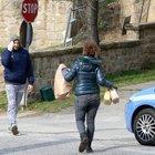 Coronavirus, tre medici volontari nella zona rossa in Veneto per aiutare i colleghi in quarantena