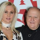 Chi è Loredana De Nardis, la ex compagna di Massimo Boldi