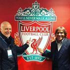 Bruno Conti e il dito medio: «Chiedo scusa, era una foto privata. Non offenderei mai il Liverpool»