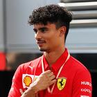 Wehrlein confermato pilota Ferrari F1 per lo sviluppo al simulatore