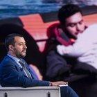 «Complimenti da Salvini? Non era tenuto»