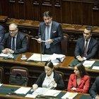 Giuseppe Conte, l'intervento alla Camera sul Mes
