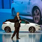 «Elettrica, intelligente, sicura». Daniele Schillaci, vicepresidente di Nissan ci illustra la visione della mobilità del futuro