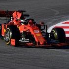 Ferrari, partenza giusta nei test, Vettel il più veloce a Montmelò: «Con Binotto non è rivoluzione»