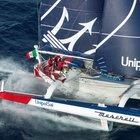 Maserati Multi 70 di Soldini contro Argo: partita l'11^ edizione della RORC Caribbean 600