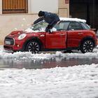 Inverno sempre più anomalo: caldo record in Scandinavia, tempeste di neve in Spagna