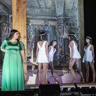 Denis Krief: «La mia Aida a Caracalla, una Mata Hari tra le Piramidi»