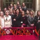 """Tampon tax, il video appello della Boldrini con le deputate: """"Il ciclo non è un lusso"""""""