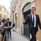 I 5 Stelle: «Rocco sta con Tria, suo obiettivo burocrati del Mef»