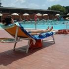 Vacanze romane, un tuffo in città: ecco le piscine dove andare