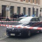 Falso allarme bomba nella banca di San Pietro
