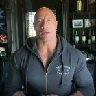 """Dwayne """"The Rock"""" Johnson: «Io e la mia famiglia abbiamo avuto il Covid, ora stiamo bene»"""