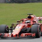 GP del Brasile, vince Hamilton con la Mercedes davanti a Verstappen. Sul podio Raikkonen con la Ferrari