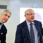 L'appello di Boccia ad Avellino:  «Ora la priorità è aprire i cantieri»