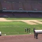 Stadio San Paolo, resa dei contitra Comune e Calcio Napoli