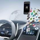 Bosch ConnectedWorld, più sicurezza e meno stress con integrazione auto e smartphone
