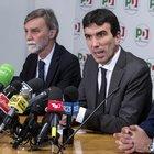 Martina: «L'Italia non si merita questo incubo»
