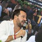 Salvini attacca Raggi: «Ha deluso Roma sporca, in auto è rally»