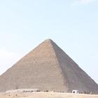 Piramide di Cheope, nella camera segreta c'è un trono di ferro meteoritico