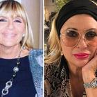Uomini e donne, Tina Cipollari contro Gemma Galgani: «Sei rifatta!» e parte la prova fotografica