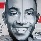 Da Roma a Milano, i murales dedicati a Willy: «Il suo sorriso contro la violenza»