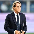 Mancini: «Siamo stufi di non vincere»