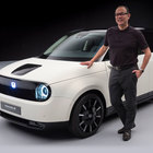 Kohei Hitomi, Large Project Leader di Honda