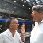 Napoli, pace dopo le polemiche tra l'imprenditore e De Gregorio