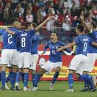 Ascolti Tv, gli Azzurri tornano Mondiali e Raiuno vola con lo sport di domenica
