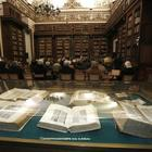 Restituiti alla Biblioteca Nazionale dopo 30 anni otto libri rubati