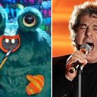 Il cantante mascherato, la finale: il Mostro è Fausto Leali