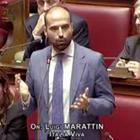 """Marattin: """"Contro Mes solo bugie e mistificazioni"""""""