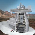 Est, il super telescopio solare a caccia dei segreti della nostra stella: Italia ancora in prima fila
