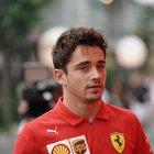 Leclerc: «Un pò deluso, ma felice per il team»