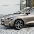 Focus alza il tiro. Ford svela la nuova generazione: tanta tecnologia e gamma ampia