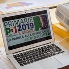 Primarie Pd,  domenica al voto: allestiti 569 seggi in Campania