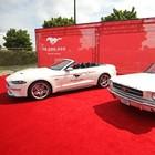 Ford, 10 milioni di Mustang: l'auto sportiva con la produzione più elevata di tutti i tempi