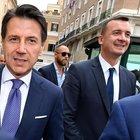 Conte difende Casalino: «Piena fiducia, governo unito sulla manovra»