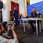 Salvini: «Nessun golpe giudiziario, non sono un rapitore o un assassino»
